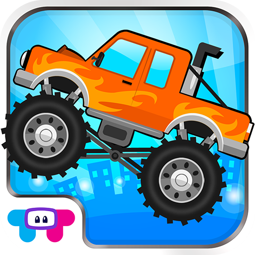 My Vehicle Universe - An Interactive Educational Game front-246630