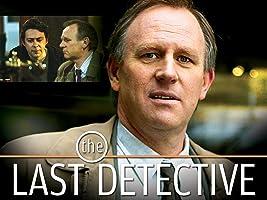 The Last Detective Season 3