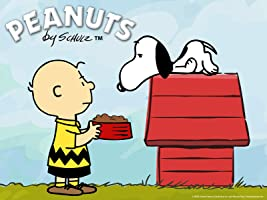 Peanuts Motion Comics Volume 1