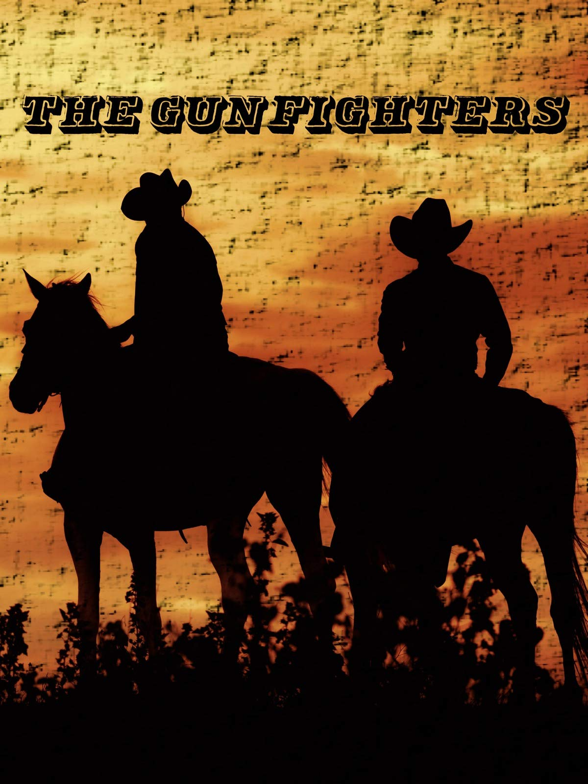 The Gunfighters on Amazon Prime Instant Video UK