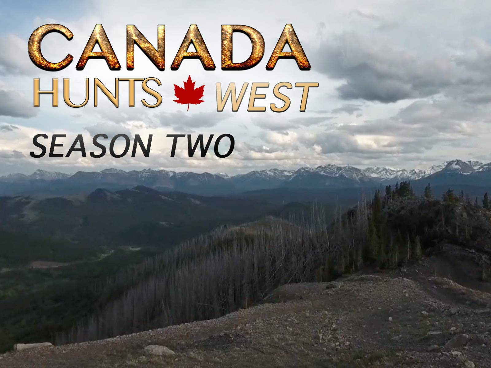 Canada Hunts West