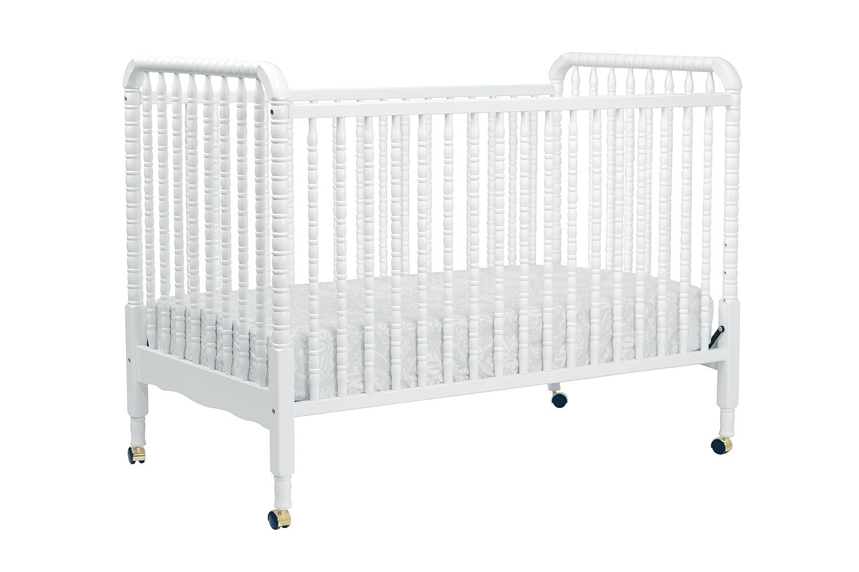 DaVinci Jenny Lind 3 in 1 Convertible Crib