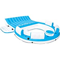Intex Relaxation Island (Blue/White)