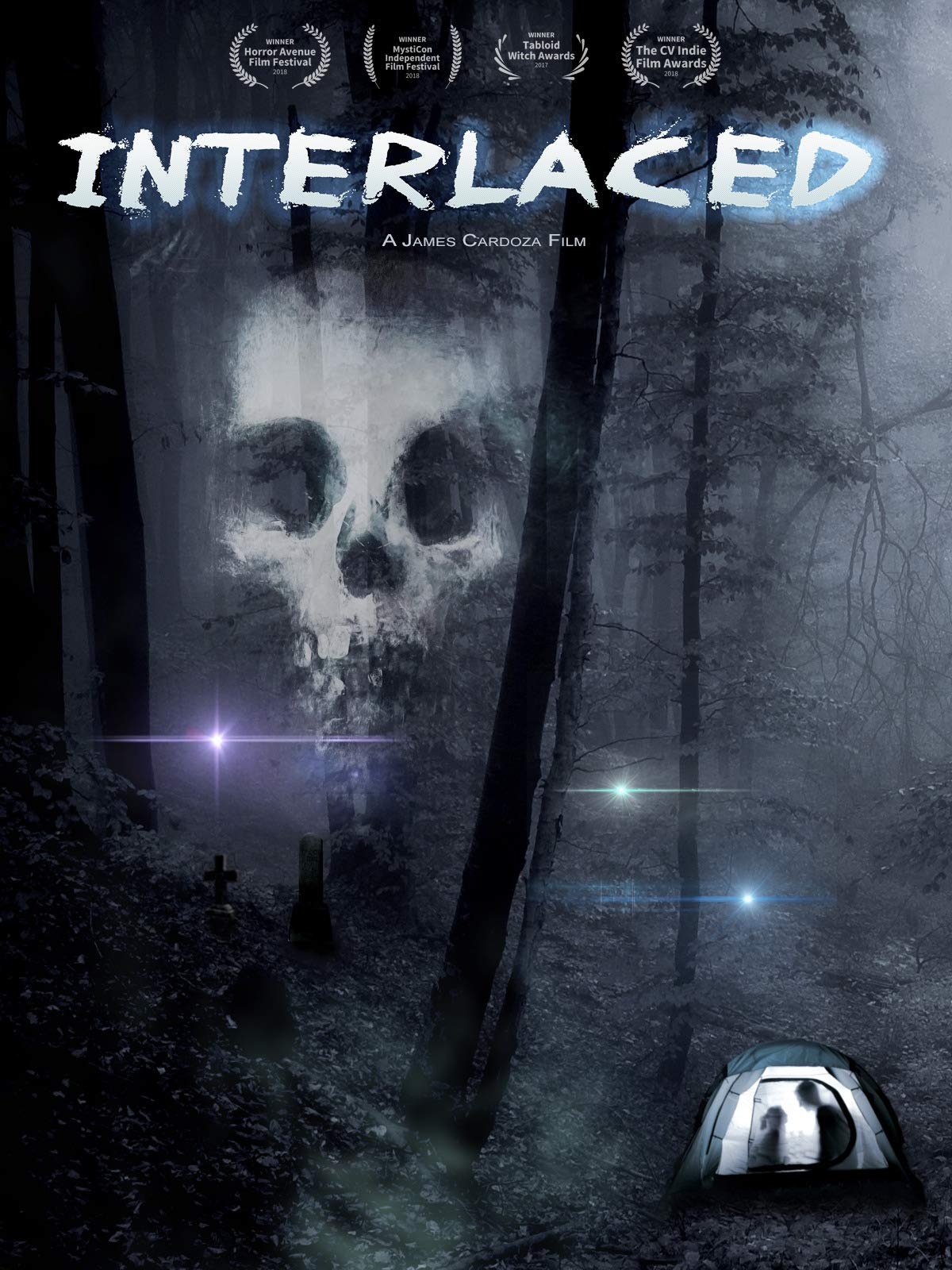 Interlaced on Amazon Prime Video UK