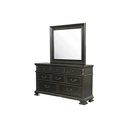 Pulaski Monarch Drawer Dresser