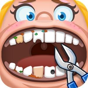 Little Dentist - kids games from 6677g ltd