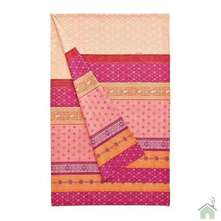 Bassetti gran foulard, el ambiente de tela Cortona 8 350 x 270 cm