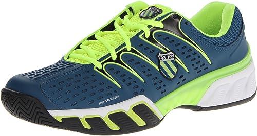 Men's New Style K-Swiss Bigshot II Tennis Shoe Outlet Colors Options