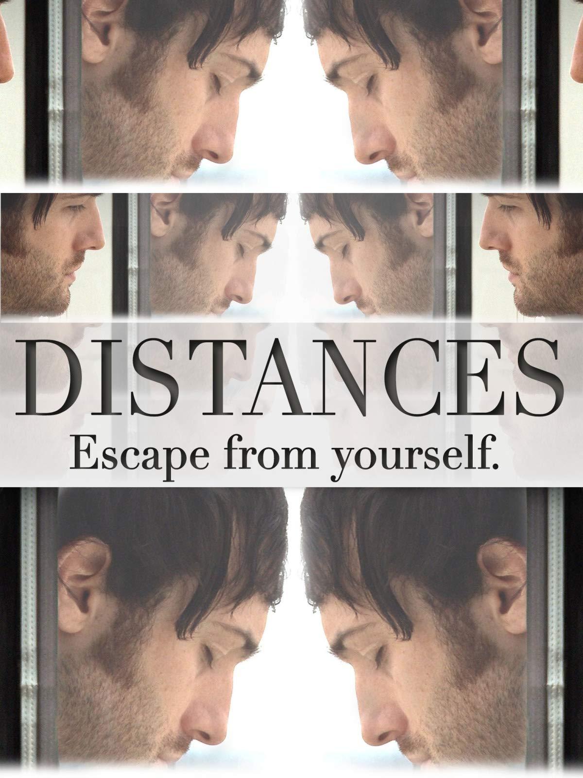 Distances on Amazon Prime Video UK
