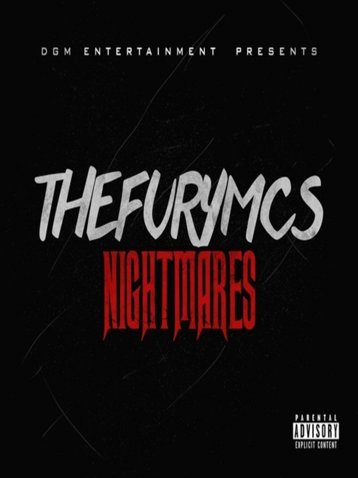 The Fury - MCs Nightmares