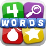 4 Words - Guess the Word Association