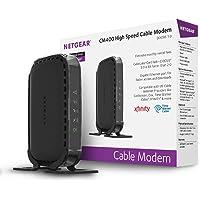 Netgear CM400 DOCSIS 3.0 Cable Modem