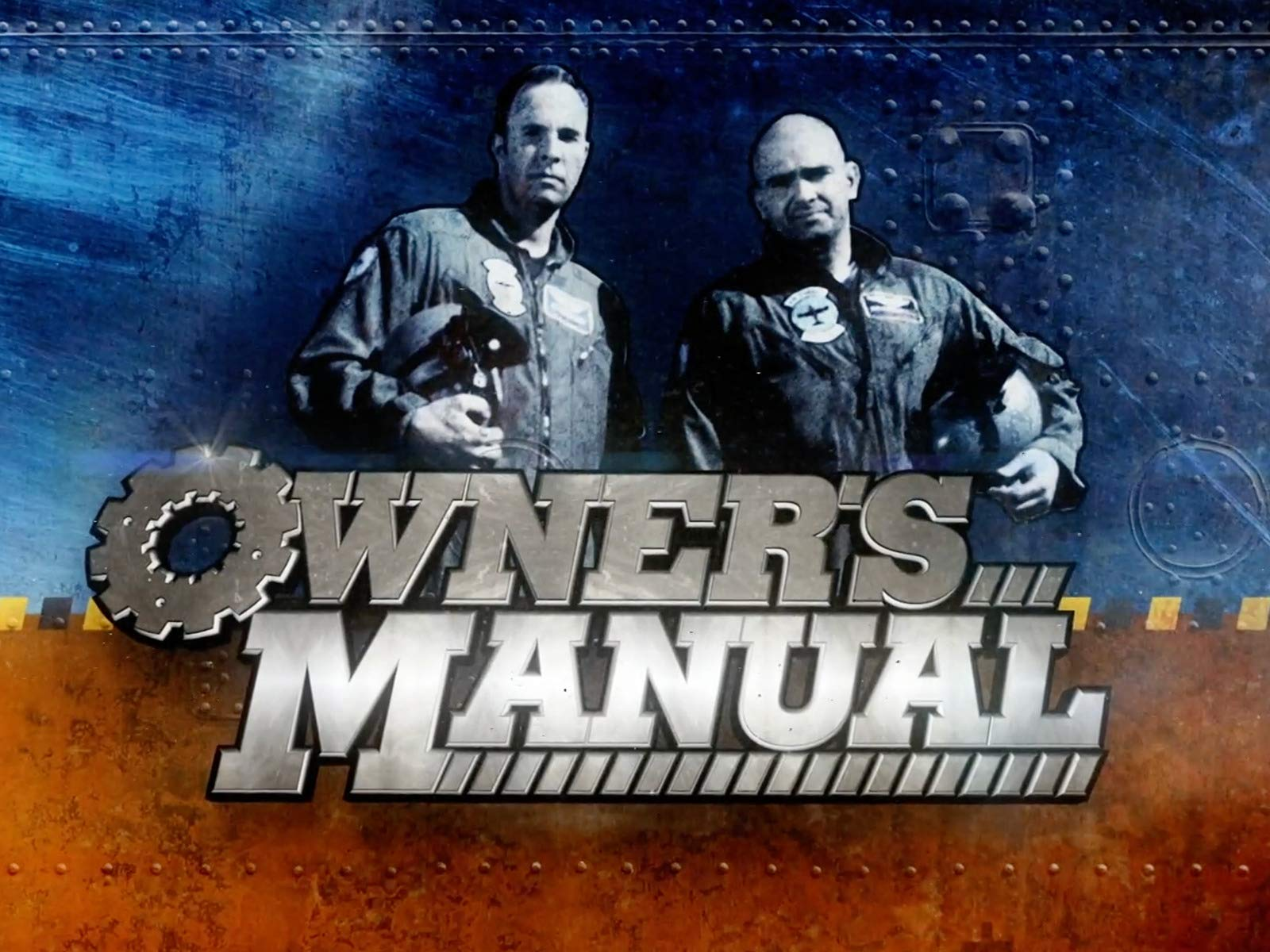 Owner's Manual on Amazon Prime Video UK