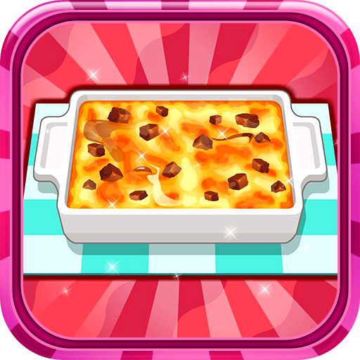 Beef taco lasagna – cooking game