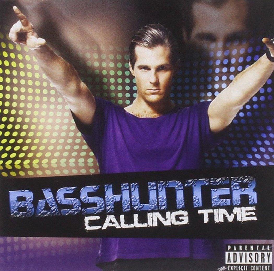 Basshunter-Calling Time