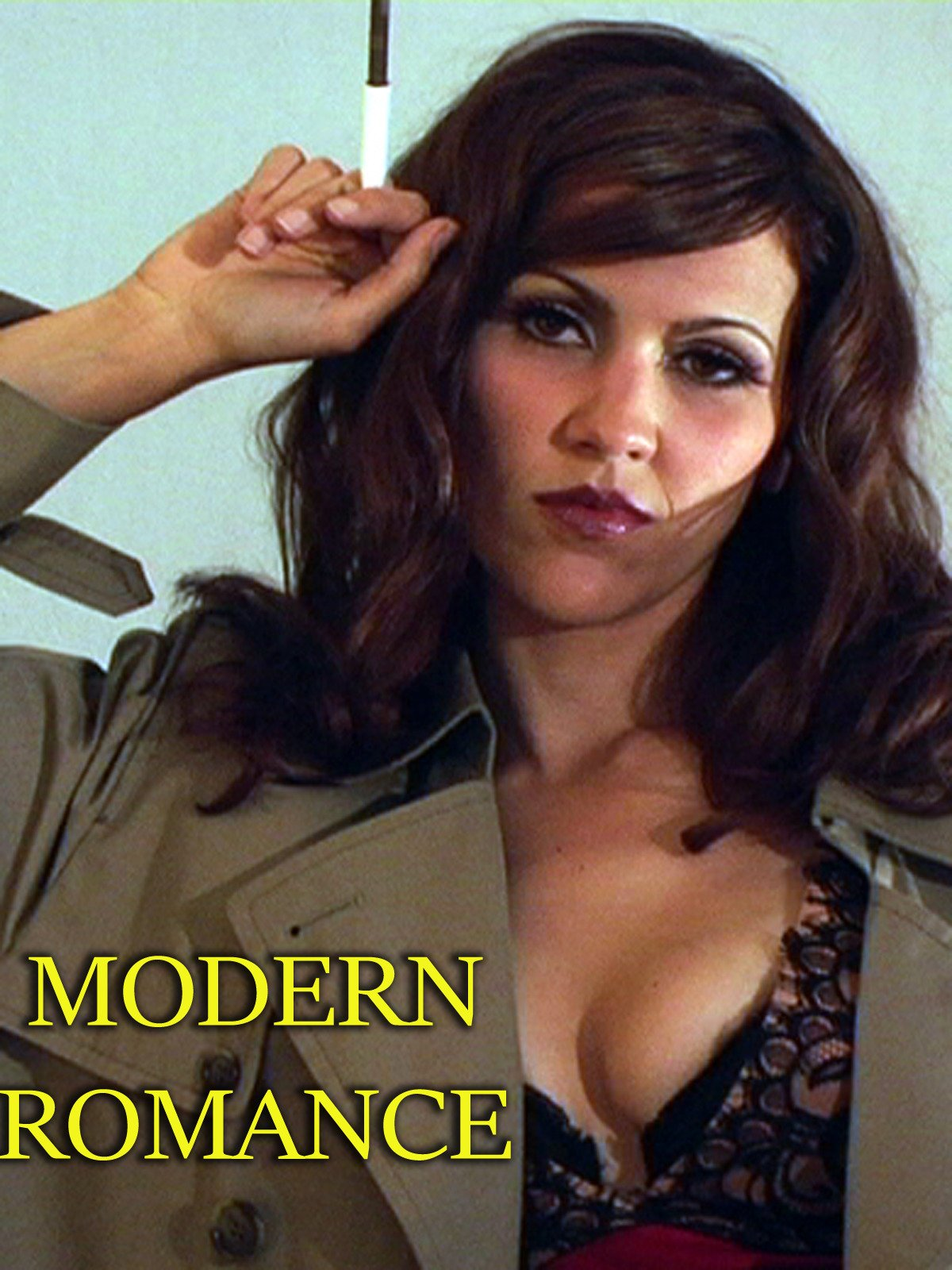Modern Romance on Amazon Prime Video UK