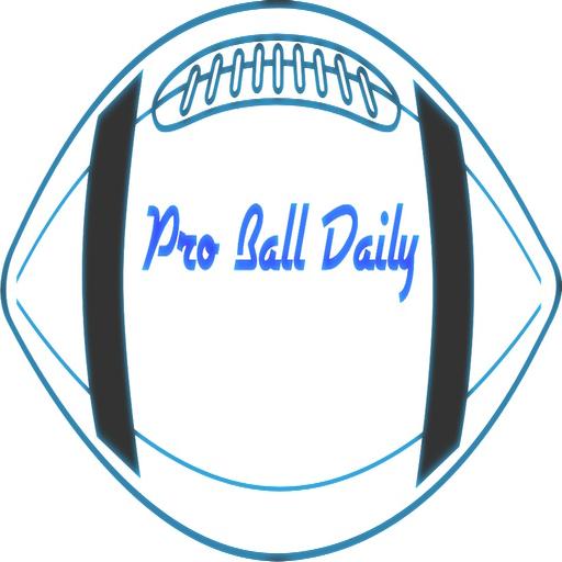 Pro Ball Daily