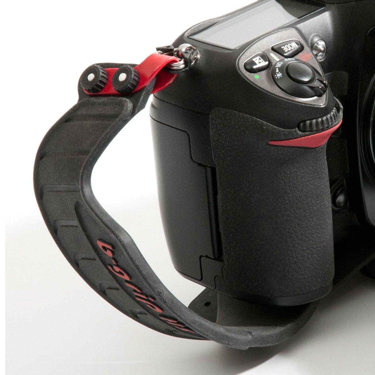 CP Tech B Grip Handstrap Plus with QR Platereviews