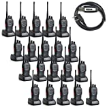 BaoFeng BF-888S Two Way Radio (Pack of 20)