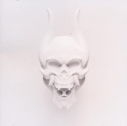 Trivium - Silence In The Snow (Deluxe Edition)