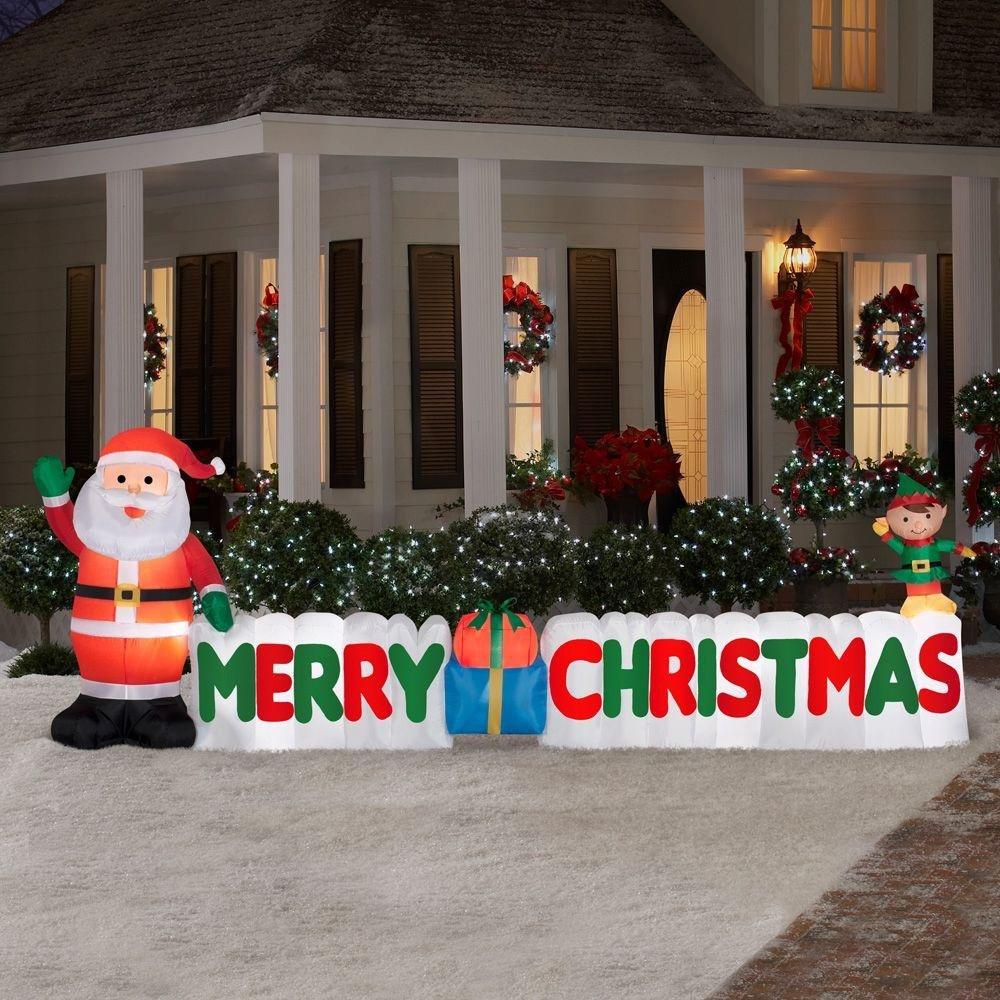 Bud Light Christmas Lights