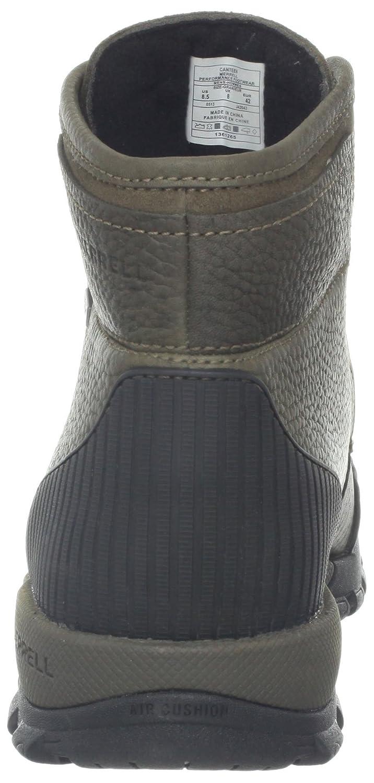 Merrell Men's Himavat Chukka Waterproof Boot