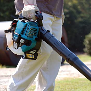 How to Maintain A Leaf Blower