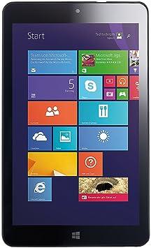 Touchlet - PX8871 - Tablette tactile 8'' avec écran IPS et Windows 8.1 Touchlet ''XWi.8''