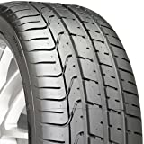 Pirelli PZero High Performance Tire - 275/40R20 106Z