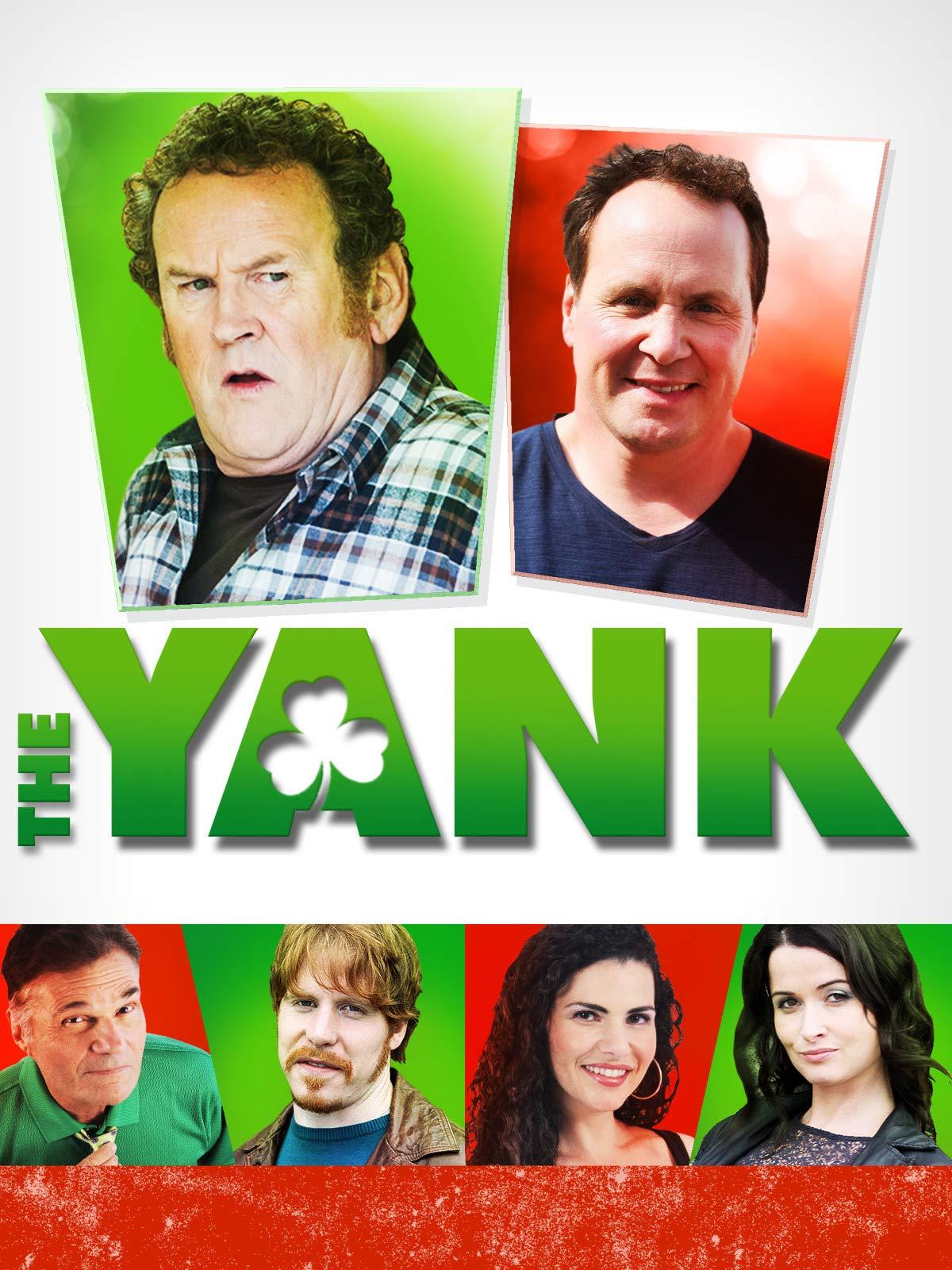 The Yank on Amazon Prime Video UK