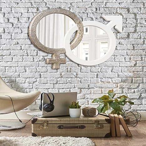 Mirror–Symbol PINTDECOR 100x 77- P4480