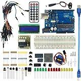 Guhui UNO Starter Kit for Arduino Uno R3