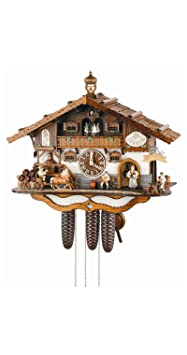 Orologio a cucù Casa bavarese | I migliori prezzi e recensioni sugli ...