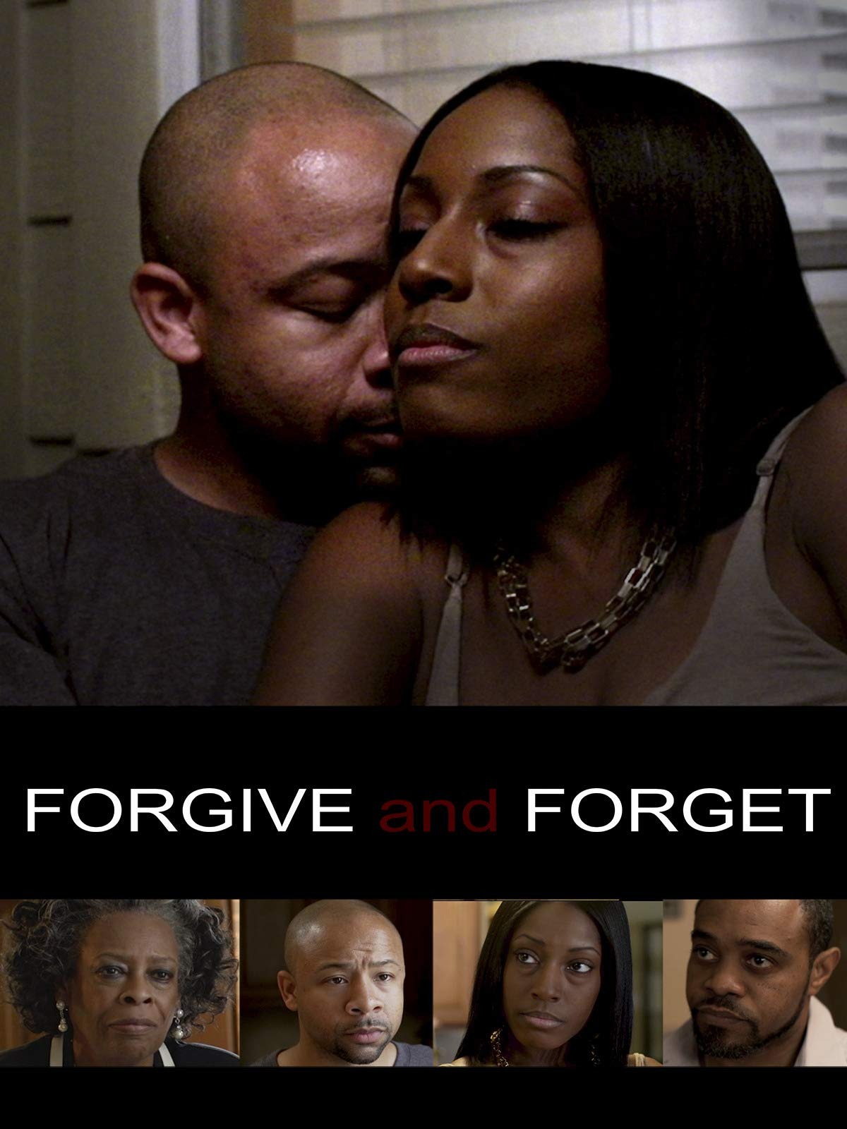 Forgive and Forget on Amazon Prime Video UK