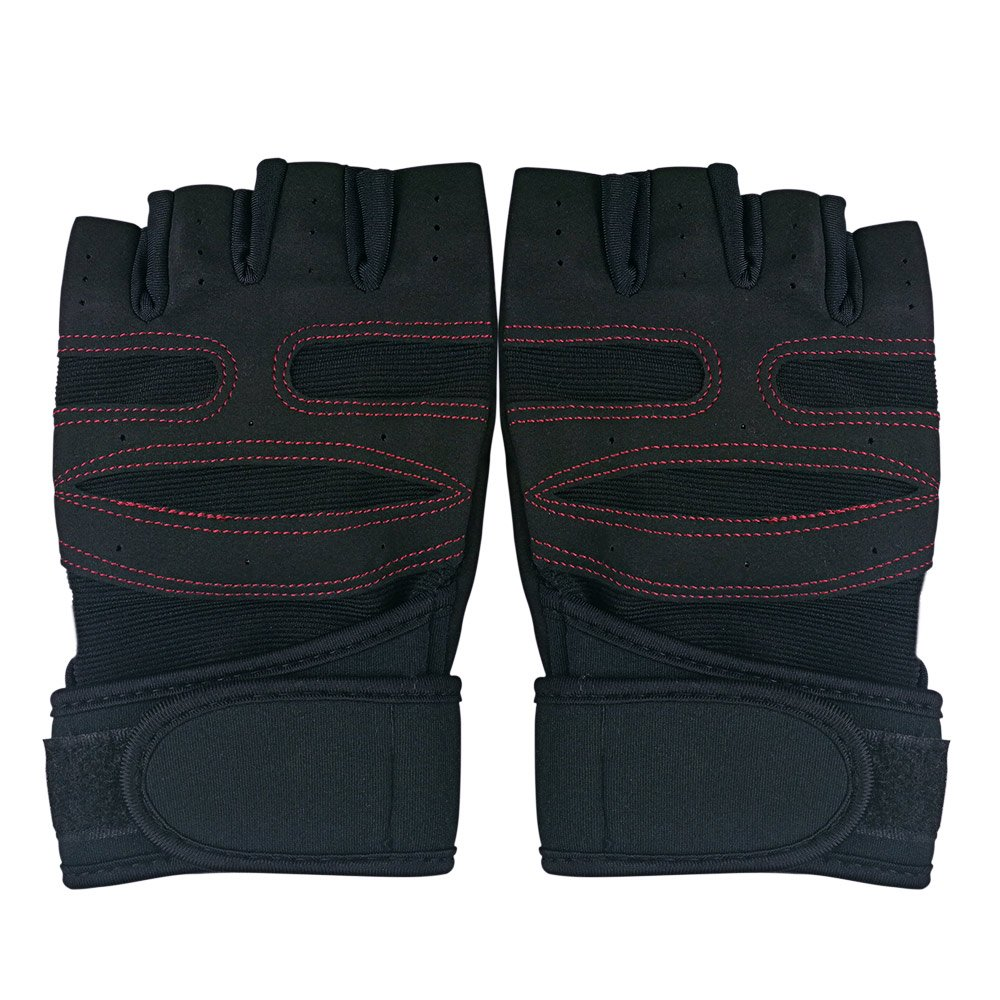 WYgroup Men's Weight Lifting Gloves