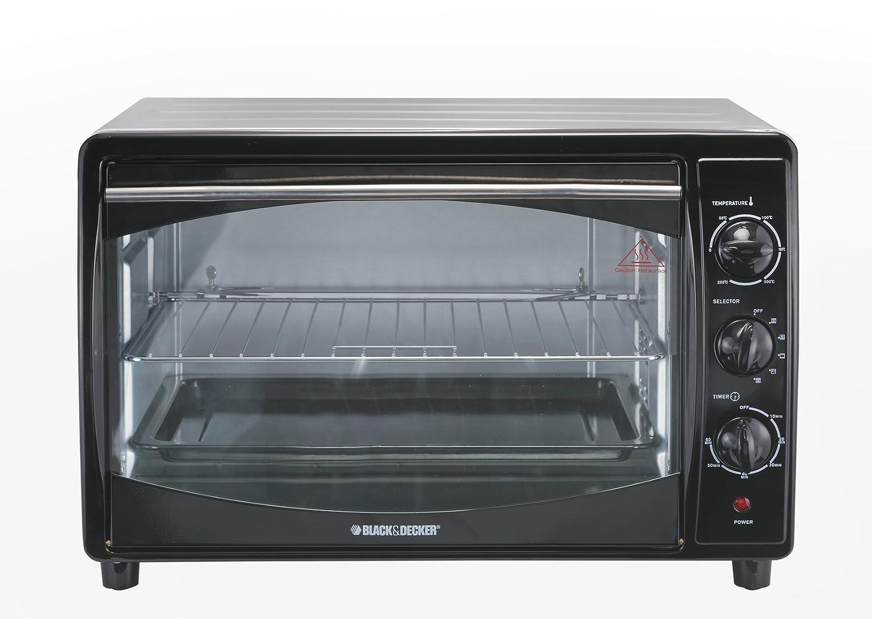 Black & Decker TRO60-B5 1800W Oven Toaster..