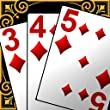 Gin Rummy from Tesseract Mobile Software