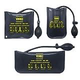 VNKI Air Wedge Bag Pump, Inflatable Shim & Lifting Bags
