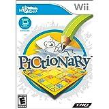 Pictionary - Udraw - Nintendo Wii