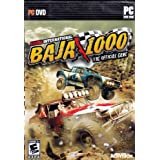 Score International: BAJA 1000 - PC