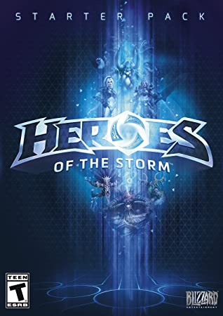 Heroes of the Storm: Starter Pack - PC/Mac [Digital Code]