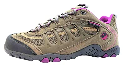 Womens leather walking shoes uk