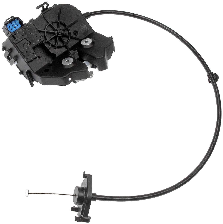 Dorman 937-662 Door Lock Actuator mopar 5517 7044ai door lock actuator motor