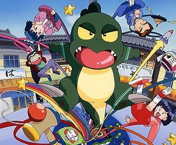想い出のアニメライブラリー 第30集 ムカムカパラダイス DVD-BOX デジタルリマスター版