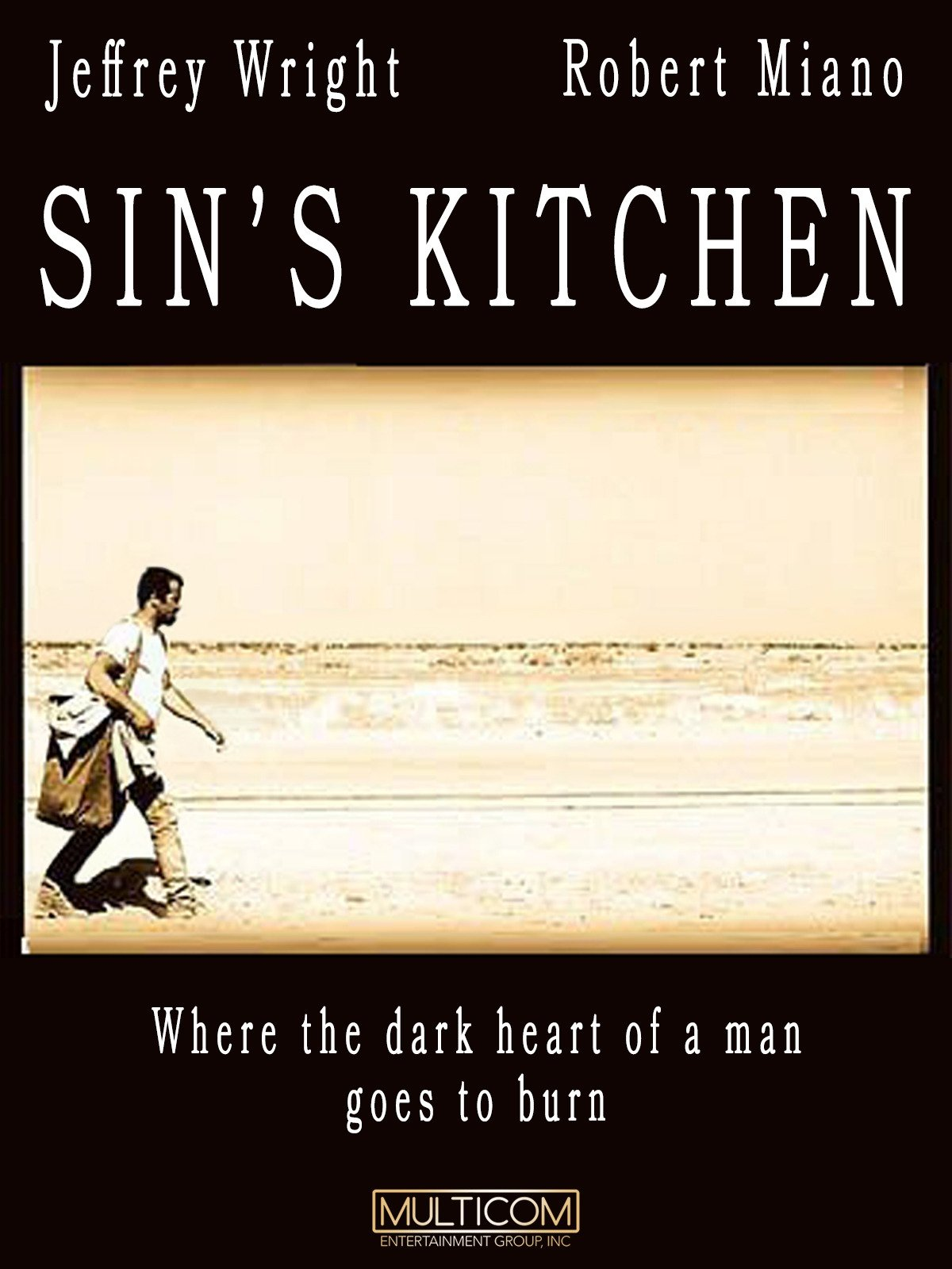 Watch \'Sin\'s Kitchen\' on Amazon Prime Instant Video UK - NewOnAmzPrimeUK