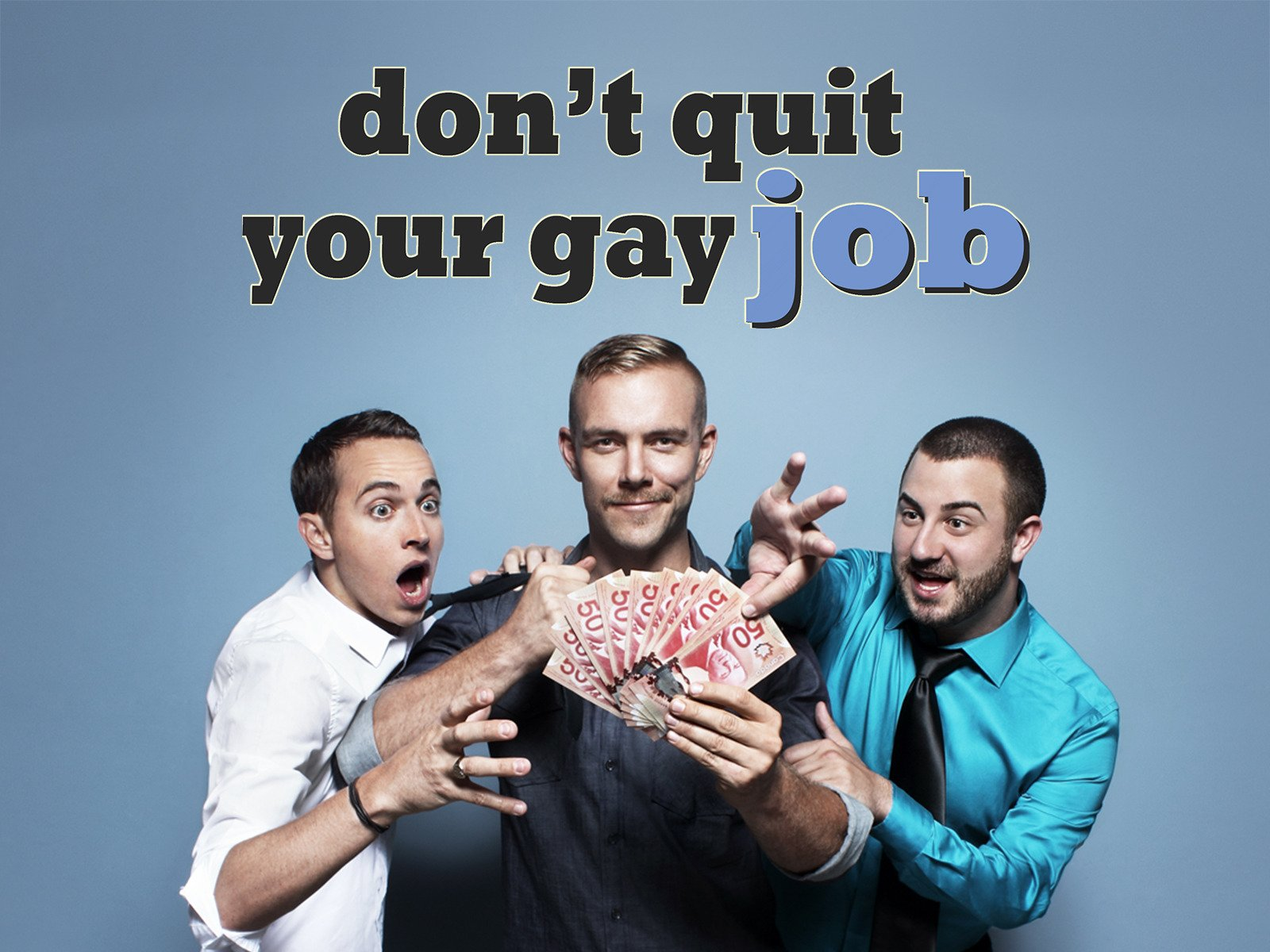 Don't Quit Your Gay Job on Amazon Prime Video UK