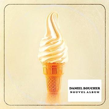 Daniel Boucher – Toutte est temporaire