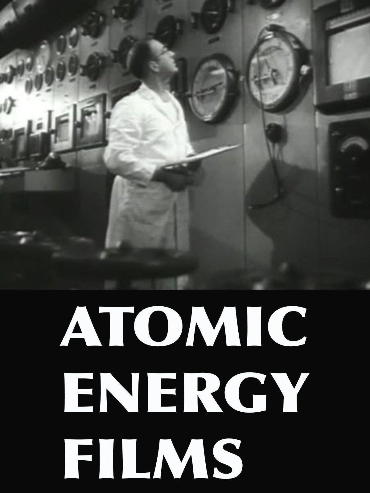 Atomic Energy Films