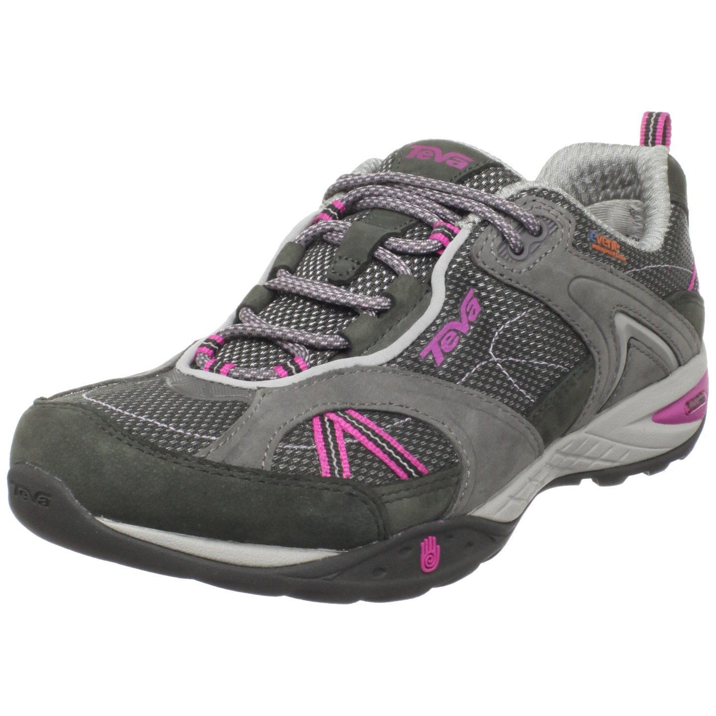 Teva Women's Sky Lake eVent Hiking Shoe,Very Berry,7 M US $39.69