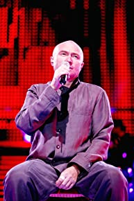 Image of Phil Collins